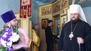 Слово митрополита Ферапонта в субботу седмицы 2-ой по Пятидесятнице
