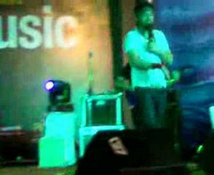 ATIF ASLAM LIVE IN NEW DELHI ON WORLD MUSIC DAY