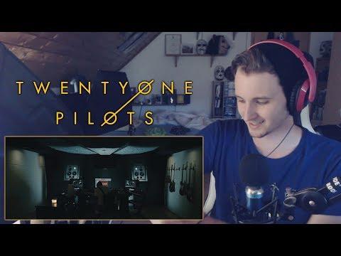 Twenty One Pilots - My Blood / REACTION! (German)