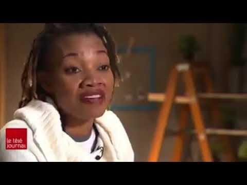 La journaliste d'ECHO du NORD molesté par le pouvoir au Gabon