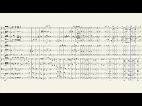 Beethoven, Symphony No 5 in C minor, Op 67. [Sheet Music]