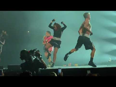 "Demi Lovato ""Confidant"" Tell Me you Love Me Tour Viejas Arena"