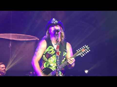 Poison, Something to Believe In, Budweiser Stage, Toronto ON 6/19/18