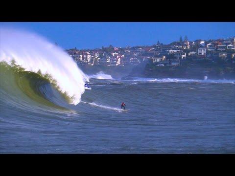 Sydney's Massive Monday  6 6 16