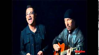 U2 - 01 - The Miracle (Of Joey Ramone) Live Dublin RTE Studios 24/10/14