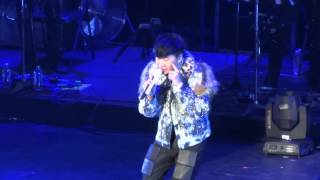 160221 - JJ Lin - 關鍵詞 The Key - Shrine Auditorium in LA- By Your Side