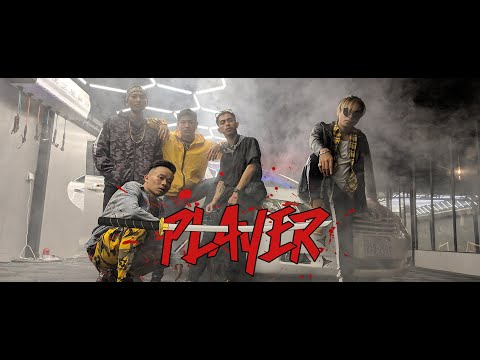 "Tempo Tris - អ្នកលេង​ ""PLAYER"" ft. Vannda, Rawyer, Snooga, Reezy"