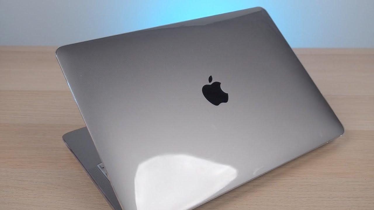[คู่หู คู่Geek] ใส่เกราะให้ Macbook M1 ด้วย Elago Ultra Slim Hard Case