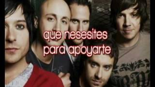 Simple Plan - When I'm With You (traducida al español)