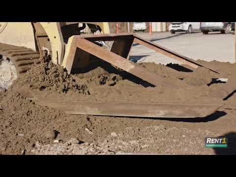 What Heavy Equipment Attachment Should You Rent? - Www.Rent1.ca