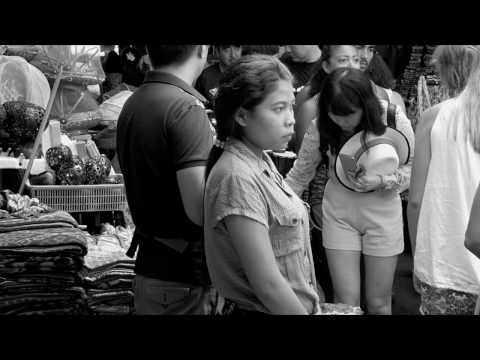 Lost in Thought in Ubud - Travel Film