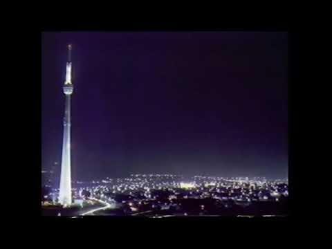 SABC NEWS intros evolution 1970's - 2018