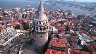 Istanbul not Constantinople by Four Lads