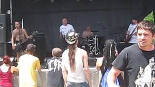 Rockfest 2017 Minor Threat Fugazi