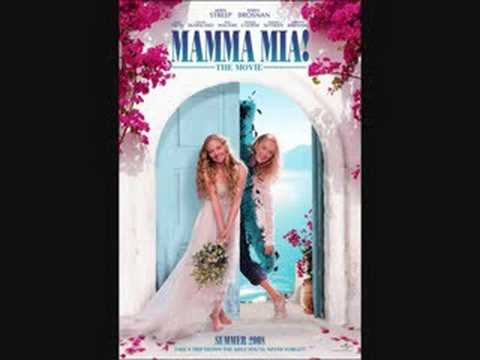 I Have A Dream - Mamma Mia The Movie (lyrics)