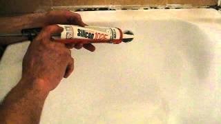 реставрация ванны, ванна в ванну, акриловый вкладыш(Реставрация ванны методом - ванна в ванну - установка акрилового вкладыша в ванну. http://vanbest.ru/vkladish/ Технологи..., 2012-04-03T04:51:54.000Z)