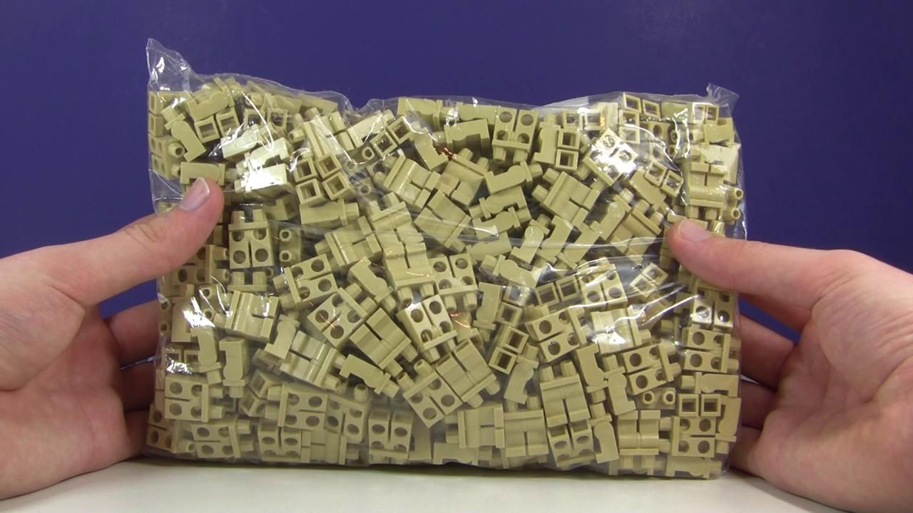 LEGO HAUL #53 - BULK LEGO Minifigure Parts WW1 Soldier Parts Heads LEGO Tan Tiles LEGO Heads