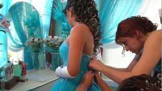 Josselyn Calle Sweet sixteen Highlights