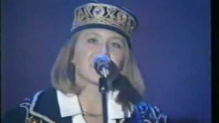 "Лицей ""След на воде"" 1992 год"