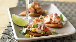 Crunchy Alaska King Crab Tostones (cuba)