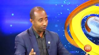 Enkokilish - Part 26 (Ethiopian TV Game Show)