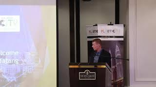 Plasticity Malaysia - Founder's Keynote - Doug Woodring