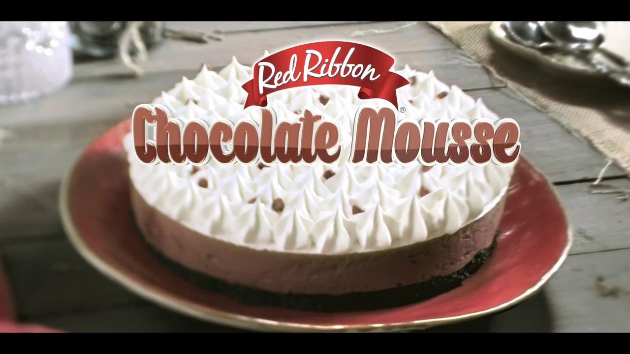 Red Ribbon Cake Price