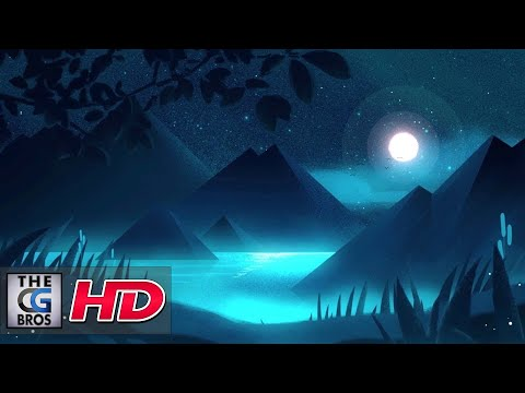 "CGI 3D Animated Short: ""Light"" - by Finger & Toe"