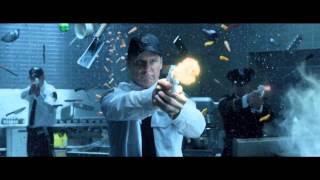 X-Men Days of Future Past Quicksilver Scene VFX Breakdown