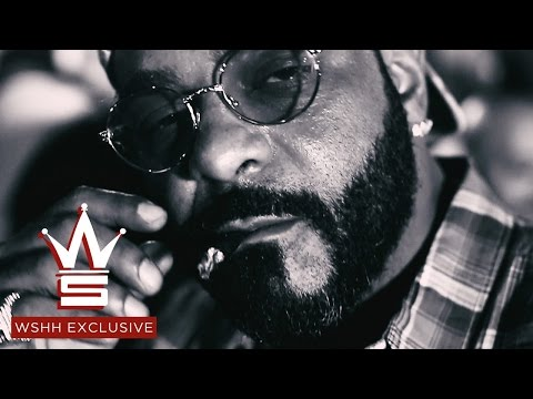 "Jim Jones ""Bag On Me"" (A Boogie ReVamp) (WSHH Exclusive - Official Music Video)"