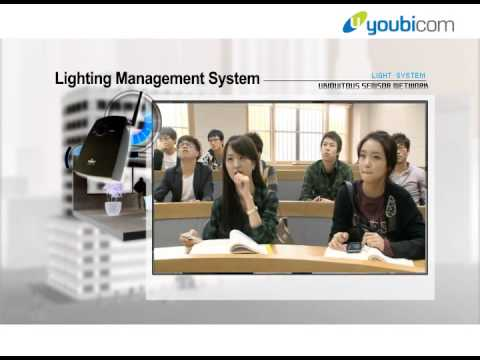 ECO-G Smart Energy Saving System, BEMS, Building Energy Management System, Saving Energy