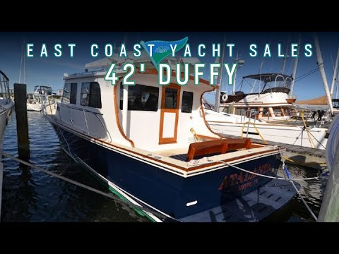 duffy-42-sold-by-ben-knowles-from-east-coast-yacht-sales