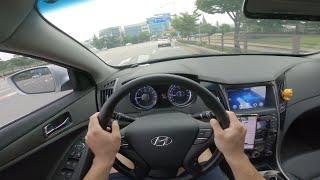 2014 Hyundai Sonata YF 2.0L NA…