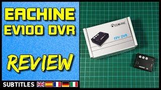 Eachine EV100 DVR Module - Review