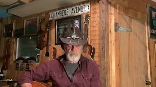 Bill Chambers - Gravel Road