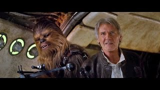 Star Wars Episode 7 Extended Trailer (Teasers 1 & 2 Combined)
