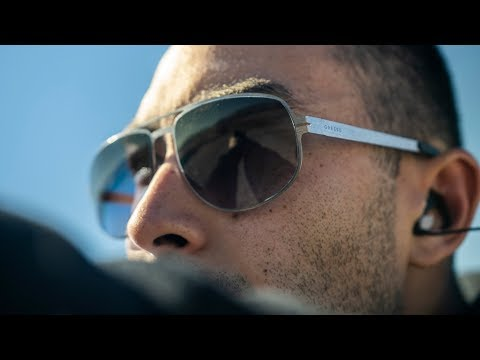 Ultralight, Flexible, & Unbreakable Titanium Eye Protection | Gresso Sunglasses Review