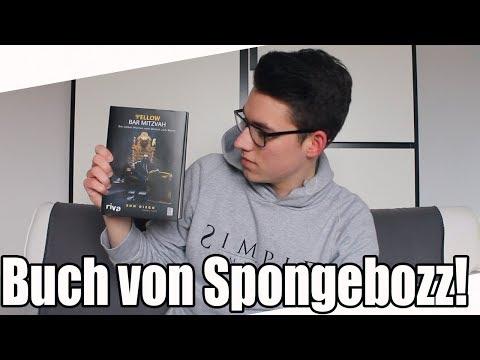 Das Buch von Spongebozz/Sun Diego! Unboxing + kleines Review | ThisIsVenom