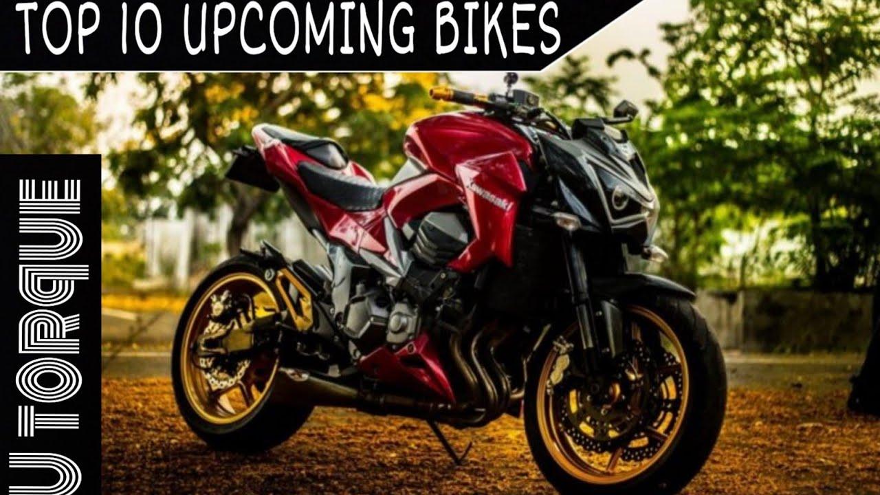 Upcoming Bikes in 2019 | in India