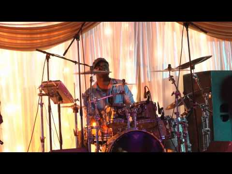 Maurice @ The 2nd Annual Pressure Buss Pipe & Friends Concert (Part 1 of 2)