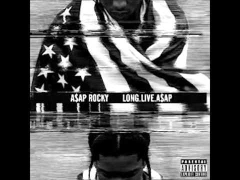 A$AP Rocky   LVL Bass Boosted