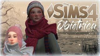 The Sims 4 ❄Zimowo - Świątecznie z Oską ❄Obietnica #18