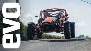 Ariel Nomad | evo REVIEW