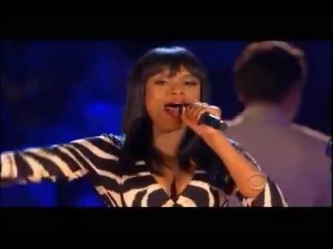 Jennifer Hudson - AMAZING performance of And I Am Telling You