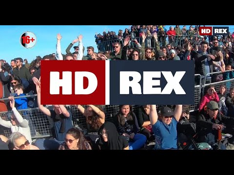 Promo телеканала Russian Extreme HD REX