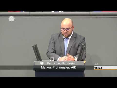 Markus Frohnmaier(AfD):