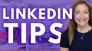 Best LinkedIn Tips For 2018