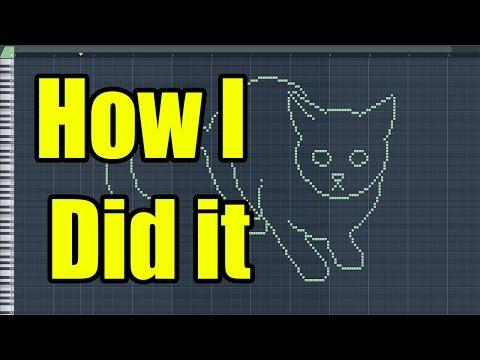 Midi Kitty - HOW I DID IT