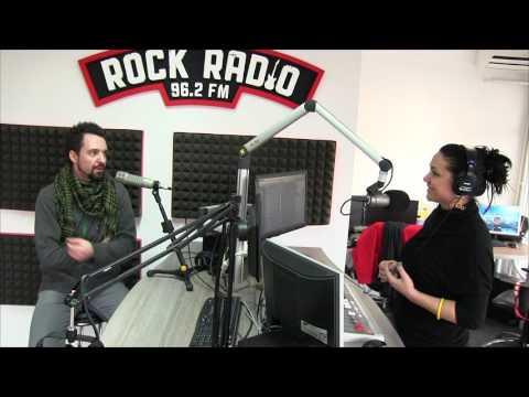 ROCK RADIO, Bend Kofein, Nemanja Velimirović - INTERVJU