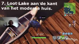 Search rubber duckies (Nederlands) Fortnite video